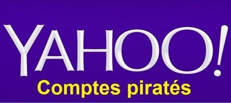 200 Millions de comptes Yahoo piratés sont en vente sur le Dark Web | Chiffres et infographies | Scoop.it
