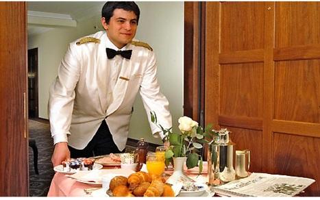 New Trends in Hotel Room Service | Ski+mal Ski and Farming Resort | Scoop.it
