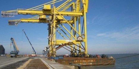 Le terminal du Verdon-sur-Mer va reprendre du service | Revue de presse Pays Médoc | Scoop.it
