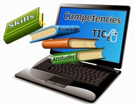 Educación Basada en Competencias: Ten K-12 educative tendencies in 2015 that can be applied to university education. | Mathematics learning | Scoop.it