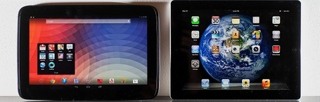 Android Tablets Might Dethrone the iPad as Early as Mid-2013, suggests ABI Research - Mobile Magazine | MobileandSocial | Scoop.it