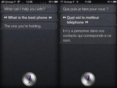 Apple Pay, Passbook, 4G, Siri... Ces révolutions d'Apple indisponibles en France   Moyens de paiement   Scoop.it