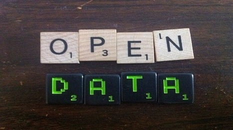Open-data : le nouveau défi de l'intelligence économique | Portail de l'IE | Big data, Data,Open Data, Medecine predictive | Scoop.it