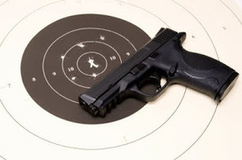 Here's the advantages of Gun Shooting Targets | Gun Shooting Clubs | Scoop.it