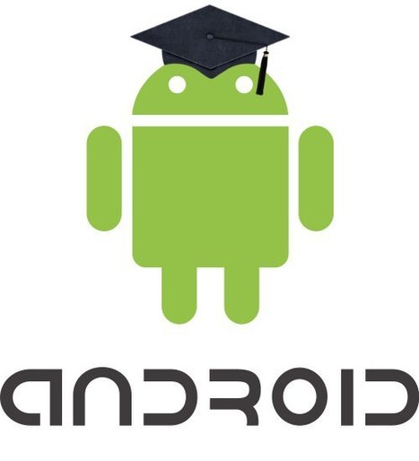 Educational Technology Guy: Some more great Android Apps for Education | Android Tablets | Scoop.it
