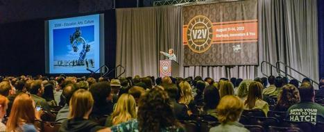 Agenda: SXSW V2V de trendy hypermedia meeting, een goede reden om van 13 tot 16 juli naar Las Vegas te gaan | BlokBoek e-zine | Scoop.it