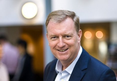 Profile: Russ Cummings, CEO of Imperial Innovations - Imperial College London   News and views   Scoop.it