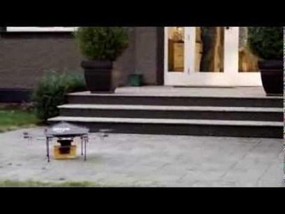 Amazon veut vous livrer vos livres par drone: regardez comment! - Rue89 | Licence professionnelle : Métiers des bibliothèques et de la documentation | Scoop.it