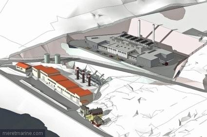DCNS va réaliser une centrale EDF à Saint-Pierre et Miquelon | Le groupe EDF | Scoop.it