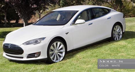 ¿Cuánto consume un coche eléctrico?   Energia   Scoop.it