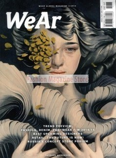 We Ar Magazine | Fashion Magazine Store | Scoop.it
