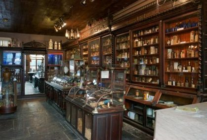 Things to do in New Orleans – Visit the Pharmacy Museum | Travel | Scoop.it