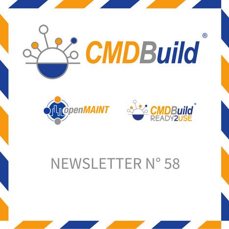 CMDBuild Newsletter n. 58 | CMDBuild | Scoop.it