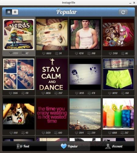 Kör Instagram på datorn | Isak Larsson | Scoop.it