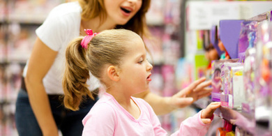 How parents are battling sexism in toy shops - Life & Style - NZ Herald News | TGS Health | Scoop.it