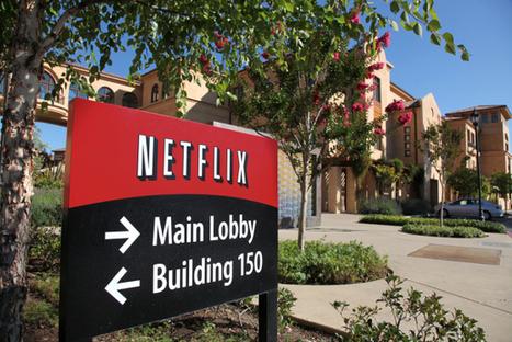 Netflix annonce une « expansion européenne importante » cette année | E-Transformation des médias (TV, Radio, Presse...) | Scoop.it