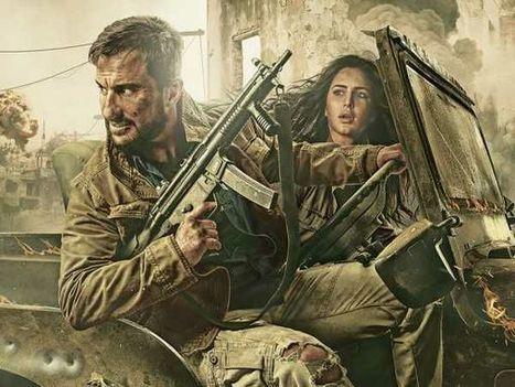 Phantom Movie Review: Saif Ali Khan-Katrina Kaif Thriller Is A Gripping Watch | Bollywood Movies News | Scoop.it