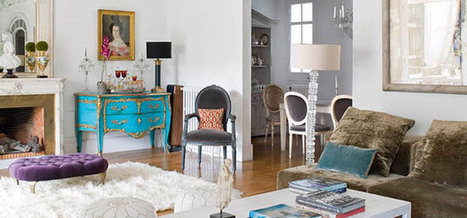 Aires de palacio   Westwing Home & Living Magazine   decoracion   Scoop.it