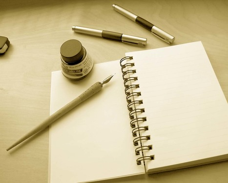 The Writer - News - Bubblews | The Writer | Scoop.it