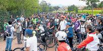 En bicicleta se rendirá homenaje a los humedales de Bogotá | Cultura Deportiva | Scoop.it