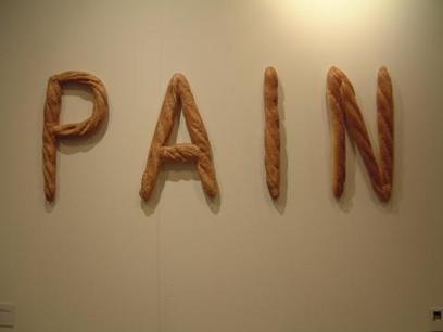 Le pain dans l'art contemporain | Arts et FLE | Scoop.it