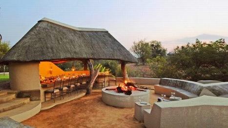 Træk Dig Tilbage I Sydafrikas Skønne Natur   Rejser Afrika   Scoop.it