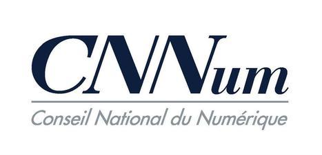 Les nouveaux membres du Conseil national du numérique désignés au Journal officiel   Narbonumérique   Scoop.it