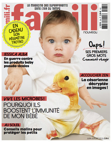 Maman Blues : la difficulté d'être maman - Famili.fr | La difficulté maternelle : baby blues et dépression post-partum | Scoop.it