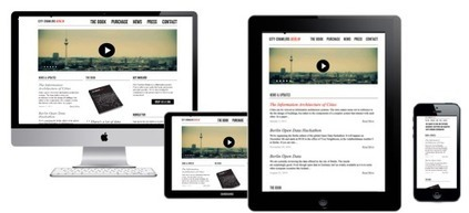 Dossier Responsive Web Design - Introduction | Responsive design & mobile first | Scoop.it