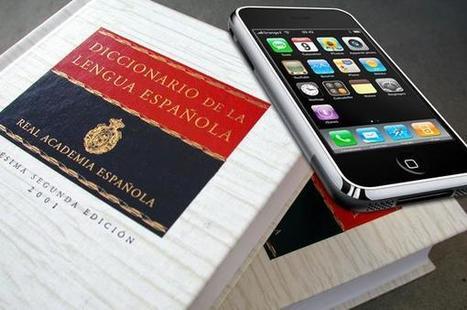 Apps que todo filólogo debería conocer | Enseñando español | Scoop.it