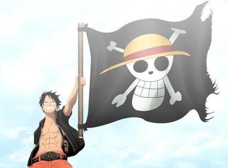 Un record de 4 millions d'exemplaires imprimés pour le lancement du tome 64 de One Piece | Japonation | Otaku Attitude | Scoop.it
