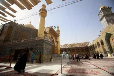 Ces touristes qui font fi des attentats pour visiter l'Irak - Courrier International | Découvertes archéologiques | Scoop.it