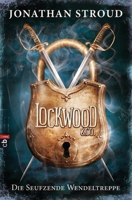 Review of the Day – Lockwood & Co.: The Screaming Staircase by Jonathan Stroud | Y.A. Australian Books for Boys | Scoop.it