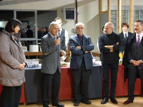 En avance sur ses objectifs, FRANCE RESILLE a inauguré ses locaux au Malzieu-Ville: Lozere Developpement   Brèves de l'actu - Lozère - SO   Scoop.it