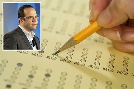 Common Core 'architect' deals blow to opponents with SAT revamp, say critics | CCSS News Curated by Core2Class | Scoop.it