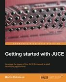 Getting Started with JUCE - PDF Free Download - Fox eBook | Audio | Scoop.it