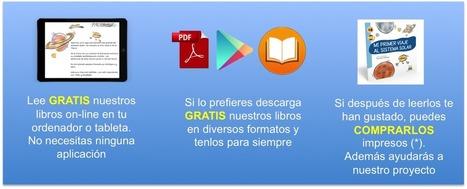 EDITORIAL WEEBLE, libros infantiles educativos - Editorial Weeble | TIC y Educación | Scoop.it