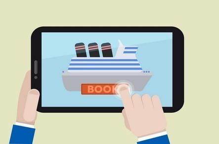 Tourisme et mobile : quels seront les usages en 2015? | Chiffres clés du numérique | Scoop.it