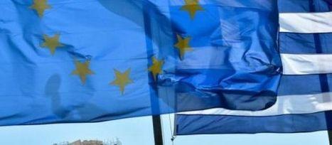 """Euro: Cameron et Hollande appellent la Grèce à stabiliser son économie   Argent et Economie """"AutreMent""""   Scoop.it"""