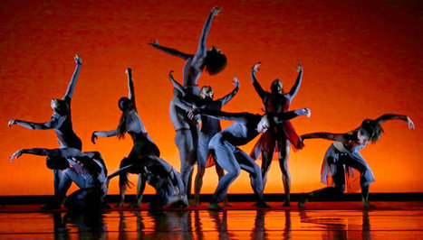 Cedar Lake Contemporary Ballet Will Take Final Bow at BAM   The Art of Dance   Scoop.it