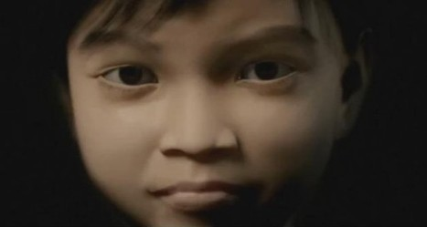 Sweetie, la fillette virtuelle qui appâte les pédophiles | Libertés Numériques | Scoop.it