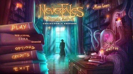 Nevertales: The Beauty Within Walkthrough: From CasualGameGuides.com | Casual Game Walkthroughs | Scoop.it