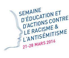 Agir contre le racisme - Semaine contre le racisme et l'antisémitisme - Éduscol | Des ressources numériques pour enseigner | Scoop.it