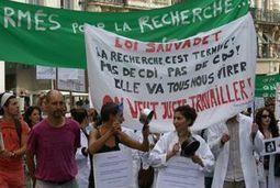 Précarité: un nouveau scandale à l'Inserm ? | Recherche sanitaire et sociale en Limousin | Scoop.it