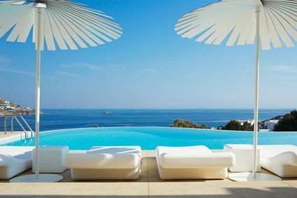 Luxury Villas for £10,000/week: Ibiza, Sri Lanka & Mykonos | Luxury Travel | Scoop.it