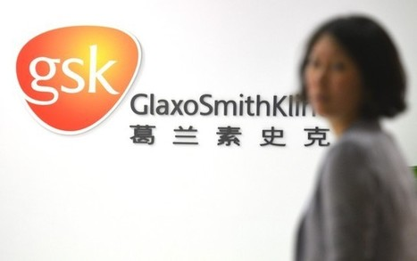 Drugmaker Remedy for Scandal Is More Chinese for China | BUSS4 China | Scoop.it