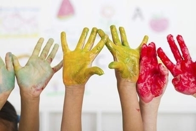22 Simple Ideas for Harnessing Creativity in the Elementary Classroom | Who Owns the Learning? | Scoop.it