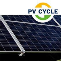 Avancée dans le recyclage des panneaux photovoltaïques usagés | Gestion et valorisation des déchets | Scoop.it