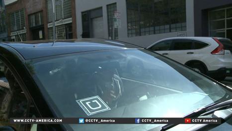 Uber, LYFT face legal battles over driver benefits   Peer2Politics   Scoop.it