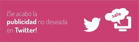 Elimina la publicidad de tu TL | redes sociales | Scoop.it